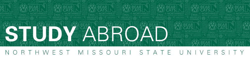Study Abroad - Northwest Missouri State University